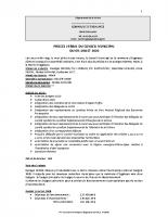PV séance du 09 juillet 2020